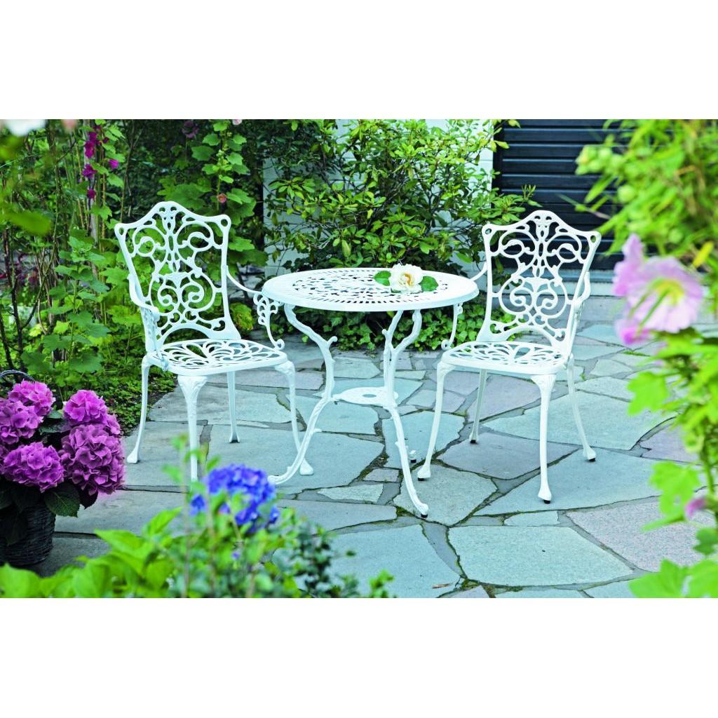 Chaise de jardin Lugano II