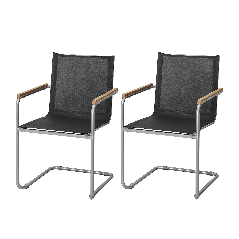 Chaise de jardin Teakline Exclusif II