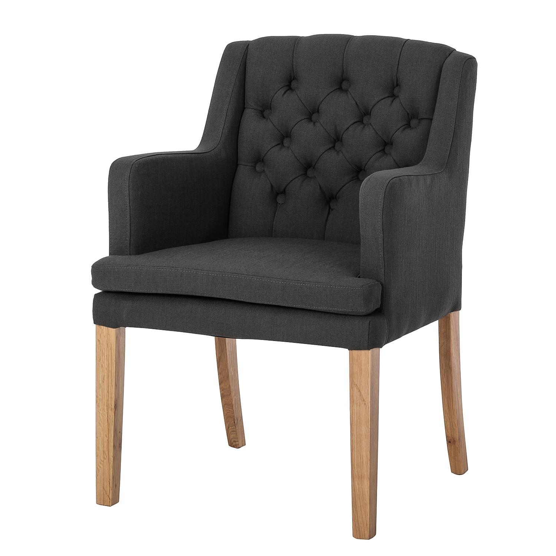Esszimmerstühle aus Stoff kaufen | Bequem und weich | home24