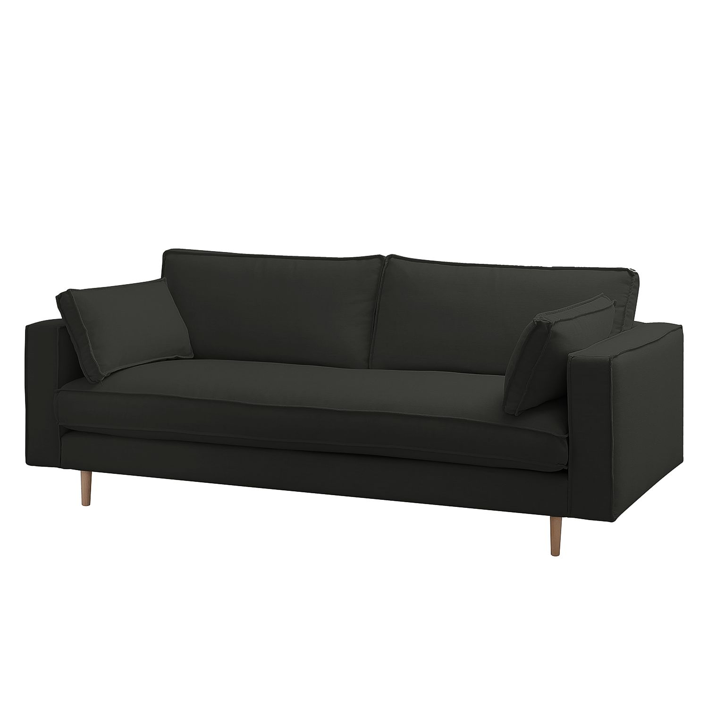 home24 Sofa Momi (3-Sitzer) Webstoff