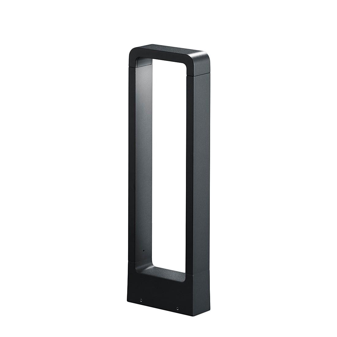 EEK A+, LED-Außenleuchte Reno - Aluminium / Kunststoff - 1-flammig, Trio