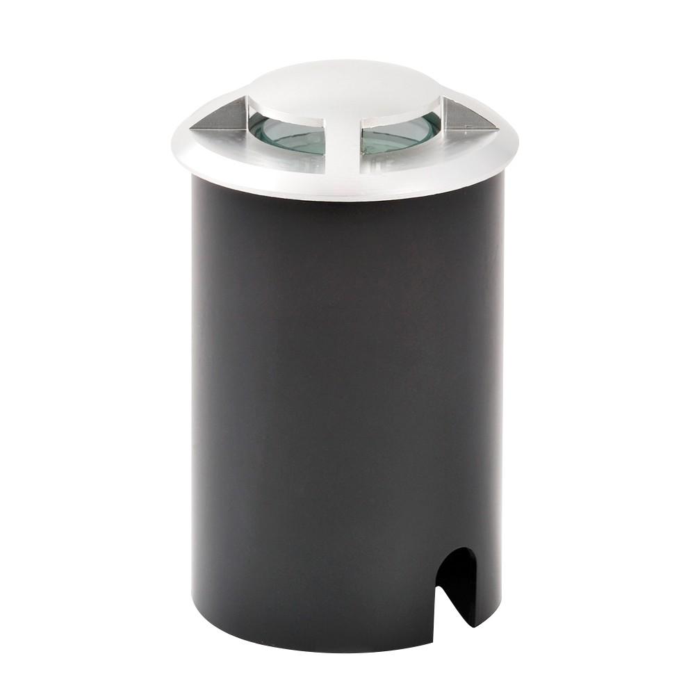 EEK A+, Außenleuchte - Metall - 3-flammig, Konstsmide
