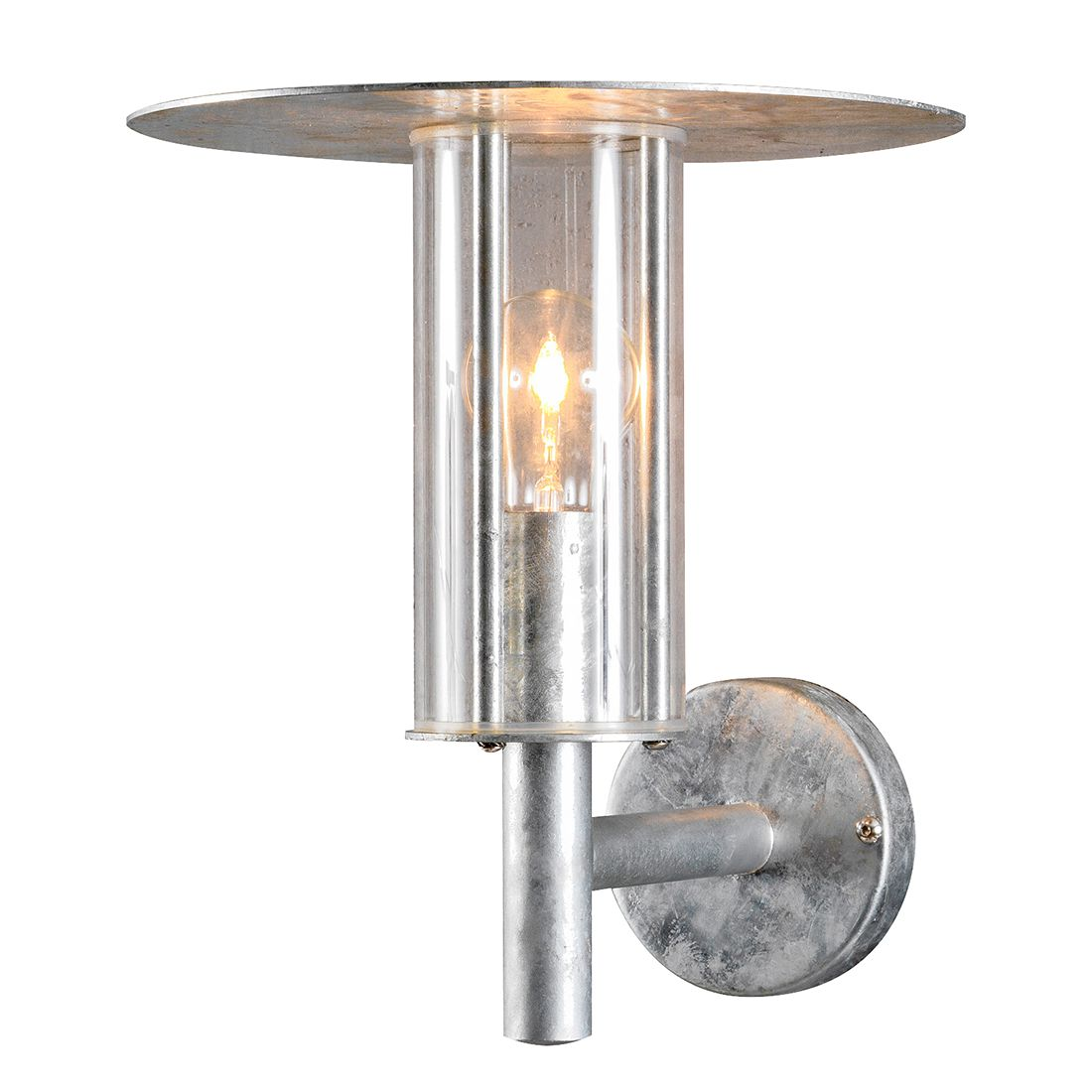 EEK A++, Außenleuchte Mode - Metall - 1-flammig, Konstsmide