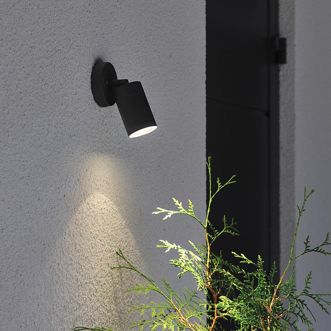 Außenleuchte Modena Spot Kaufen - Metall 1-flammig