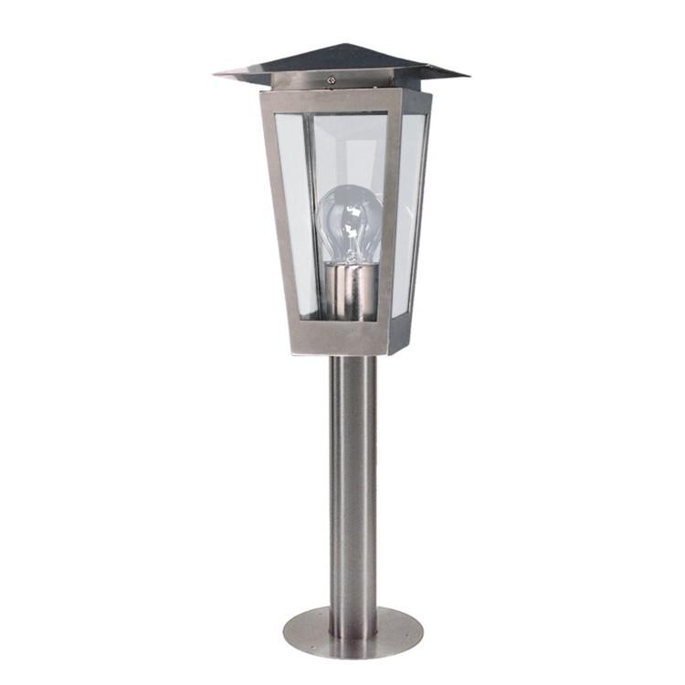 Buitenlamp Domus 52- metaal, Naeve