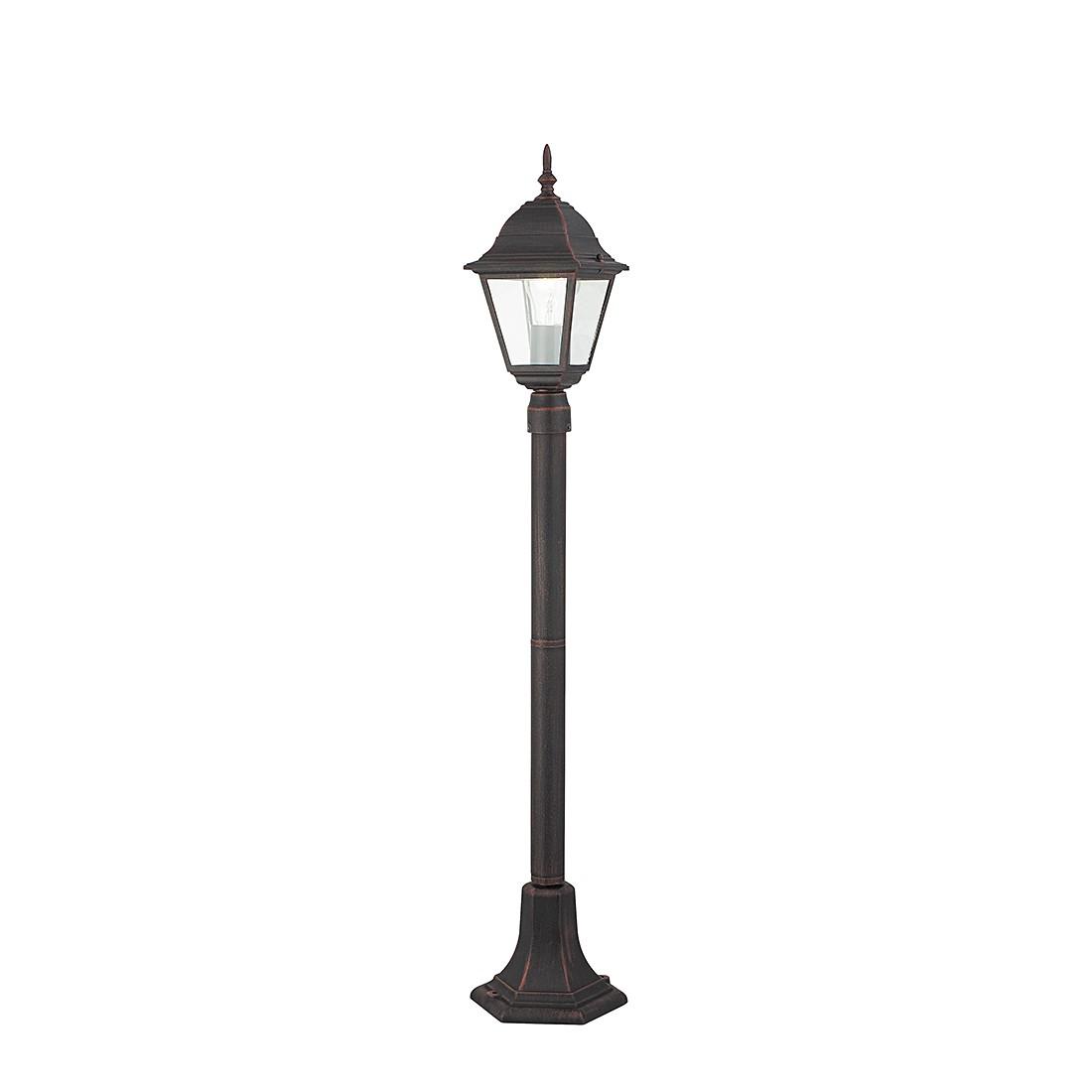 Luminaire d'extérieur sur socle Newport
