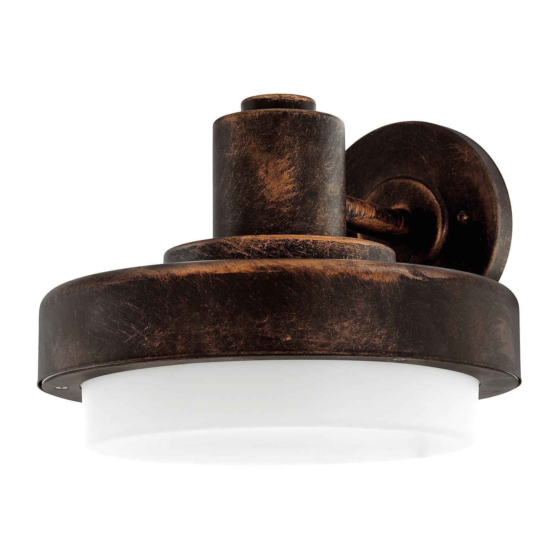 Aussenstrahler Tollera | Lampen > Aussenlampen > Aussenstrahler | Schwarz | Kunststoff - Metall | Eglo