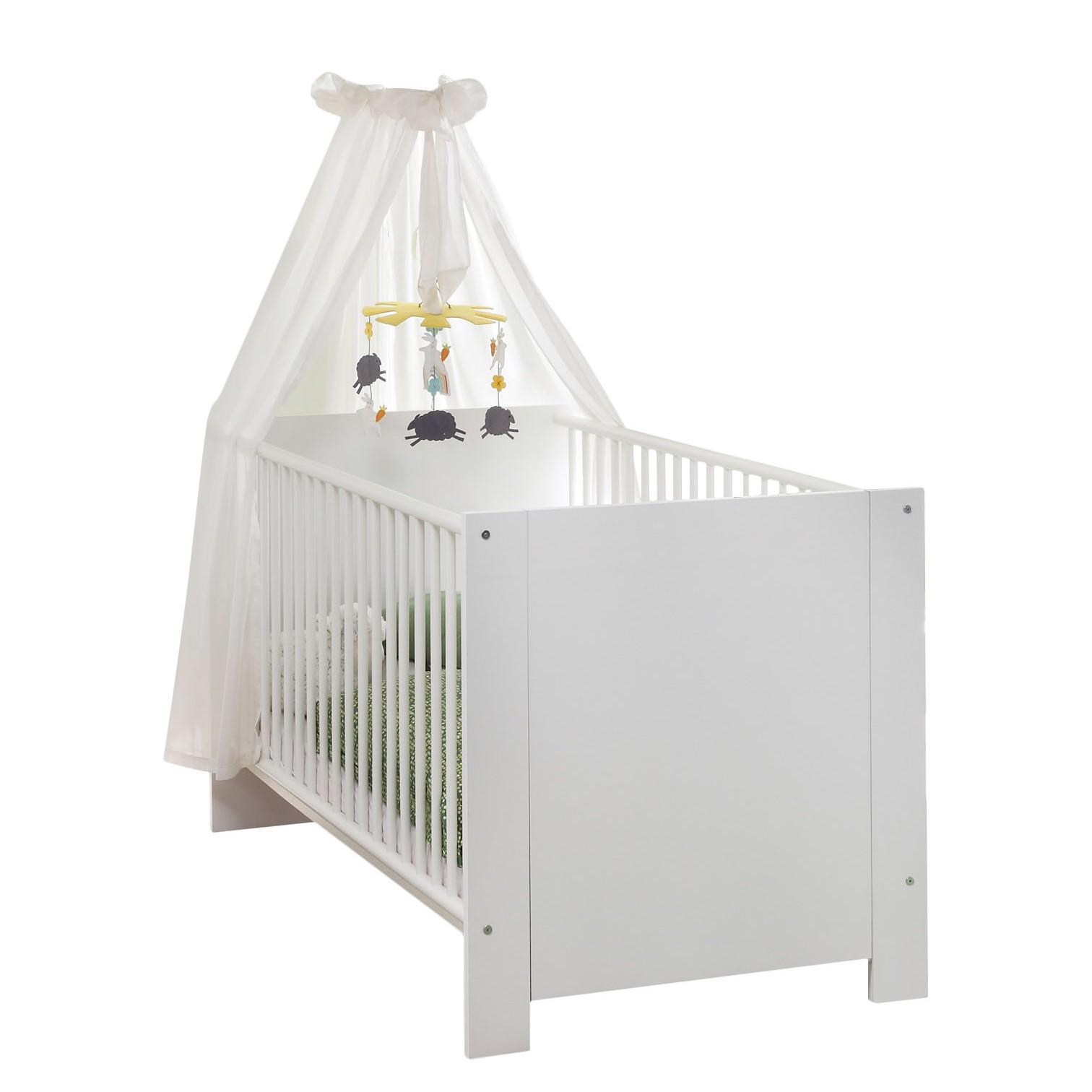 Babybett Java