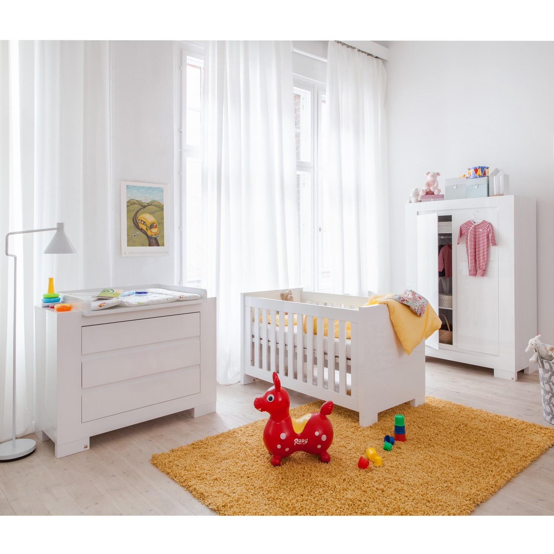Chambre de bébé Sky Kids