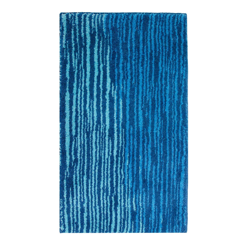 home24 Badematte Mauritius II | Bad > Badgarnituren > Badvorleger | Blau | Textil | Schoener Wohnen Kollektion