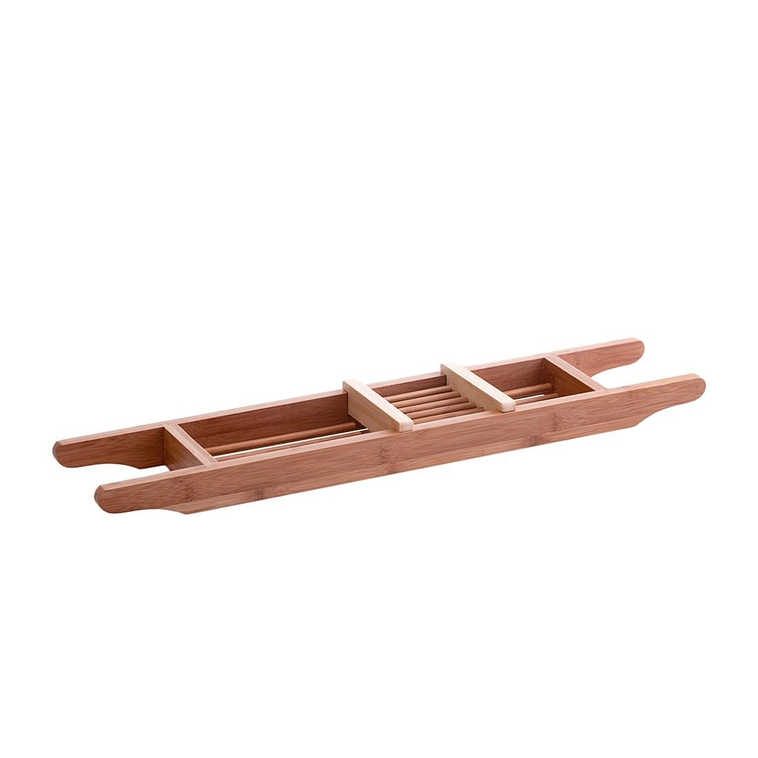 Mensola per vasca da bagno Lintgen, home24