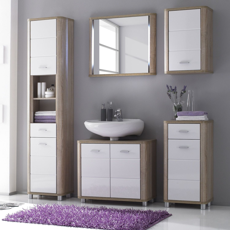 badmobel hagebau, badmöbel-sets online kaufen   möbel-suchmaschine   ladendirekt.de, Design ideen