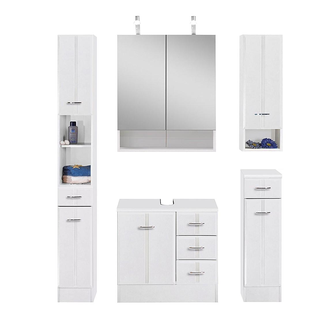 Ensemble meubles de salle de bain Lund