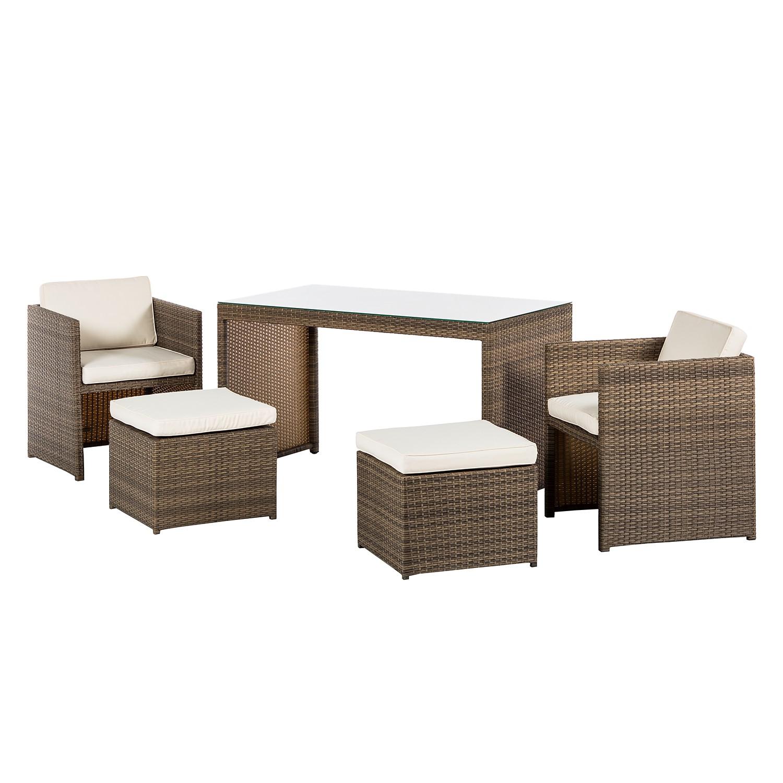 Balkonset Merano (11-delige set), Merxx