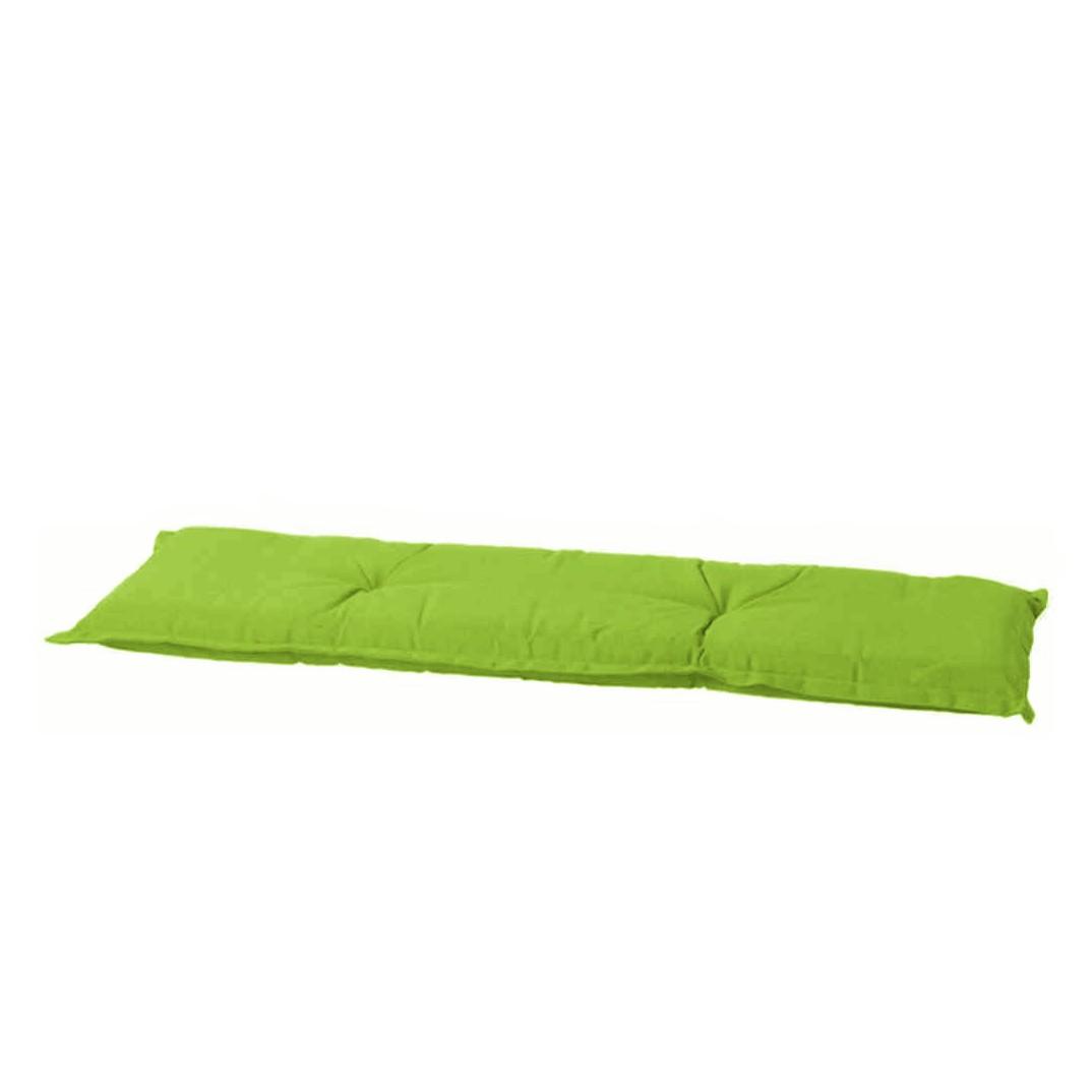 Bankauflage Panama III - Webstoff - 110 - Grasgrün, Madison bei Home24 - Gartenmöbel