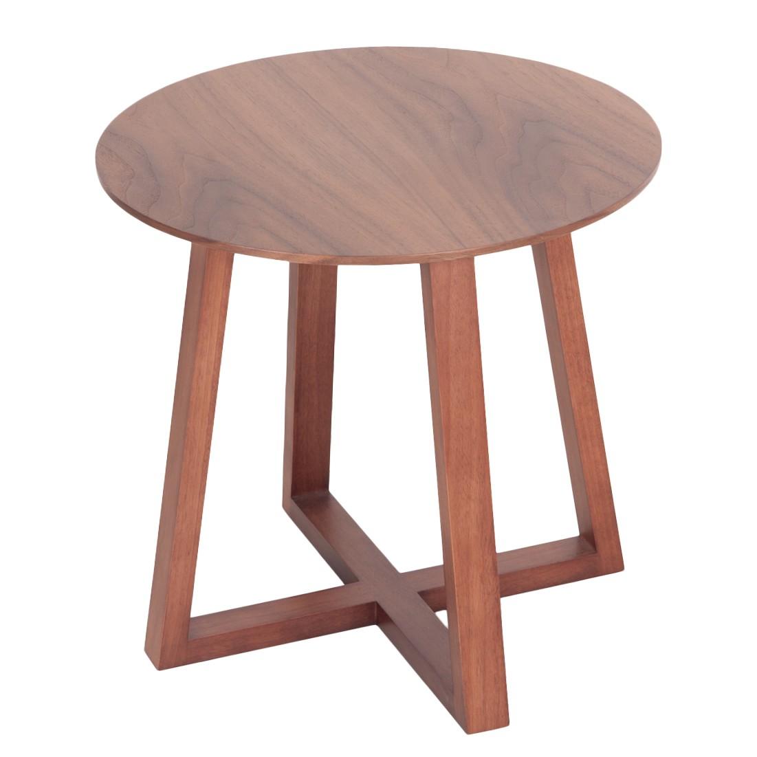Table d'appoint Blake - Noyer, Studio Copenhagen