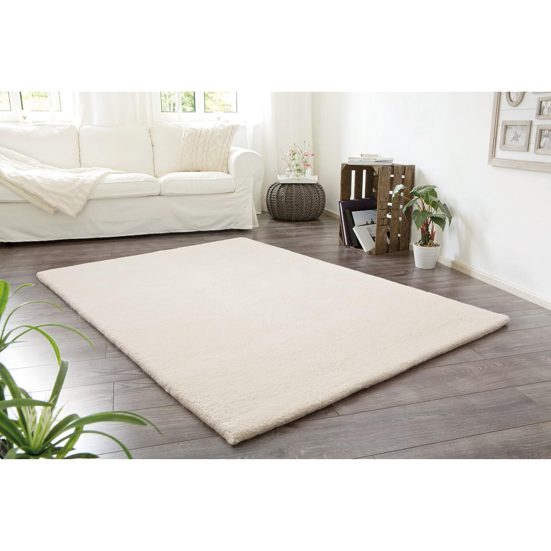 home24 Berberteppich Imaba Super | Heimtextilien > Teppiche > Berberteppiche | Weiss | THEKO die markenteppiche