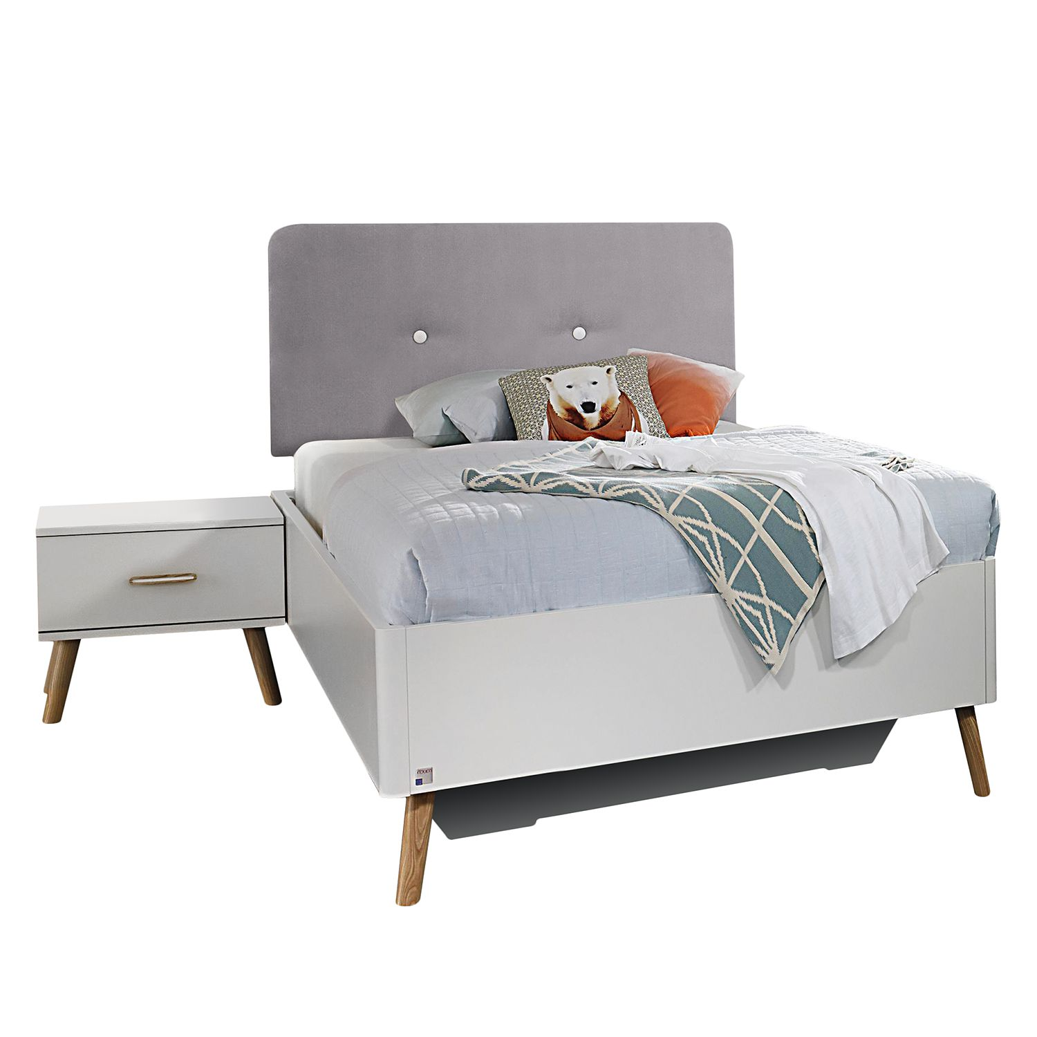 Bed Annett, Rauch Pack´s
