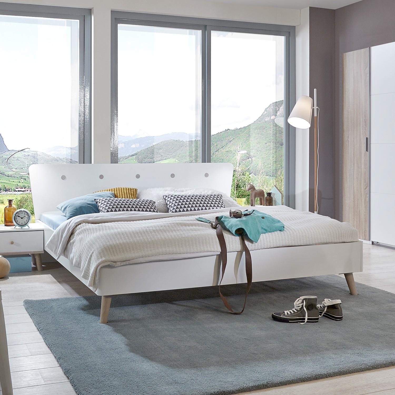 Home24 Bed Bergen Classic, Wimex
