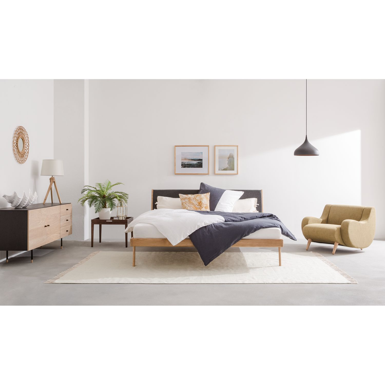 Home24 Dressoir Peeri, Moerteens