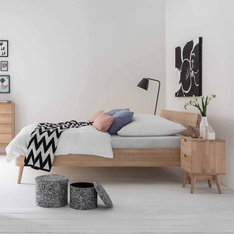 home24 Nachtkommode Finsby | Schlafzimmer > Kommoden > Nachttischkommoden