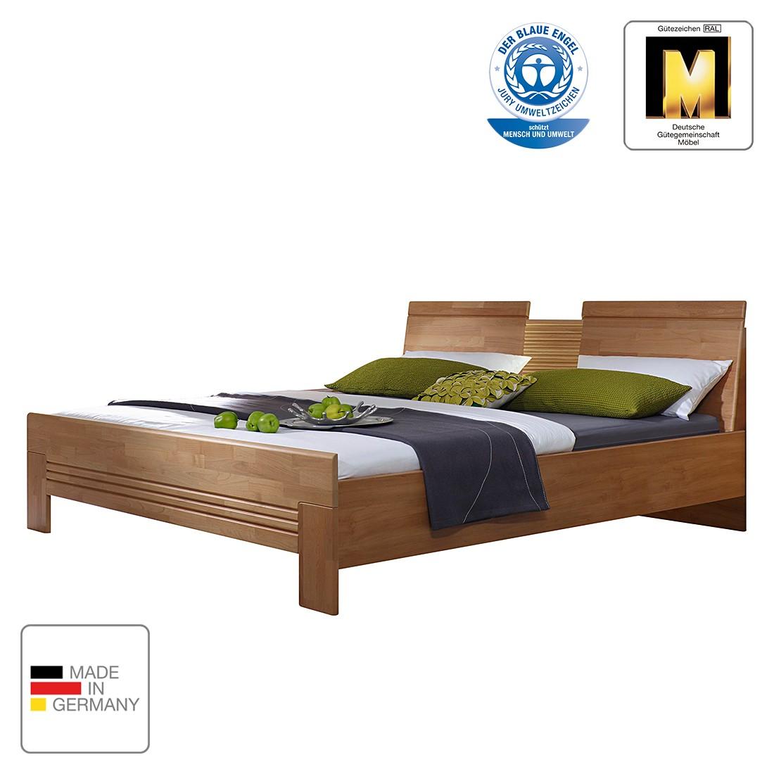 goedkoop Bed Savina 180 x 200cm Els Zonder verlichting Rauch Steffen