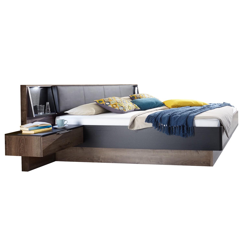 Ensemble de lit Montreal (3 éléments)