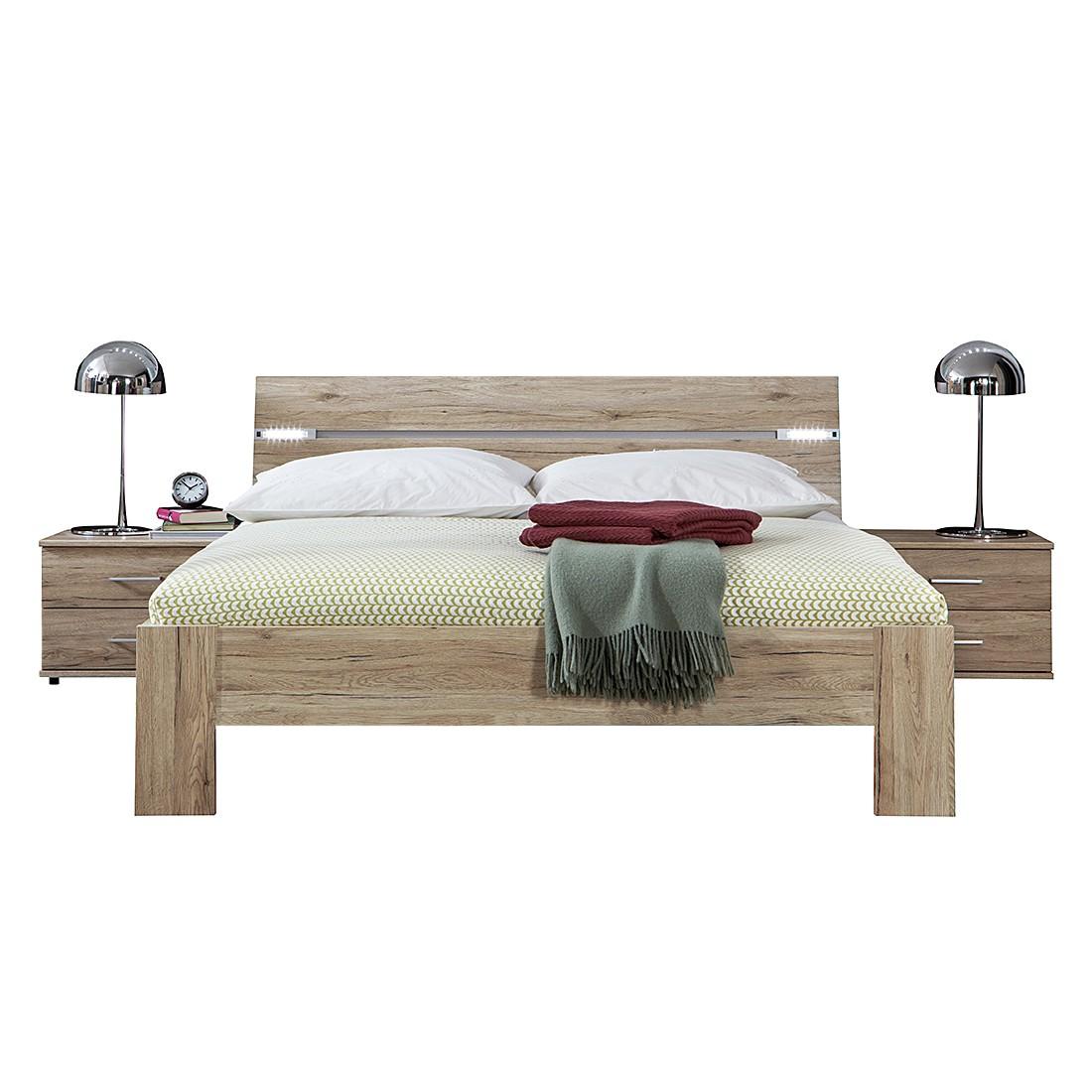 Combinaison de chambre à coucher Saxman