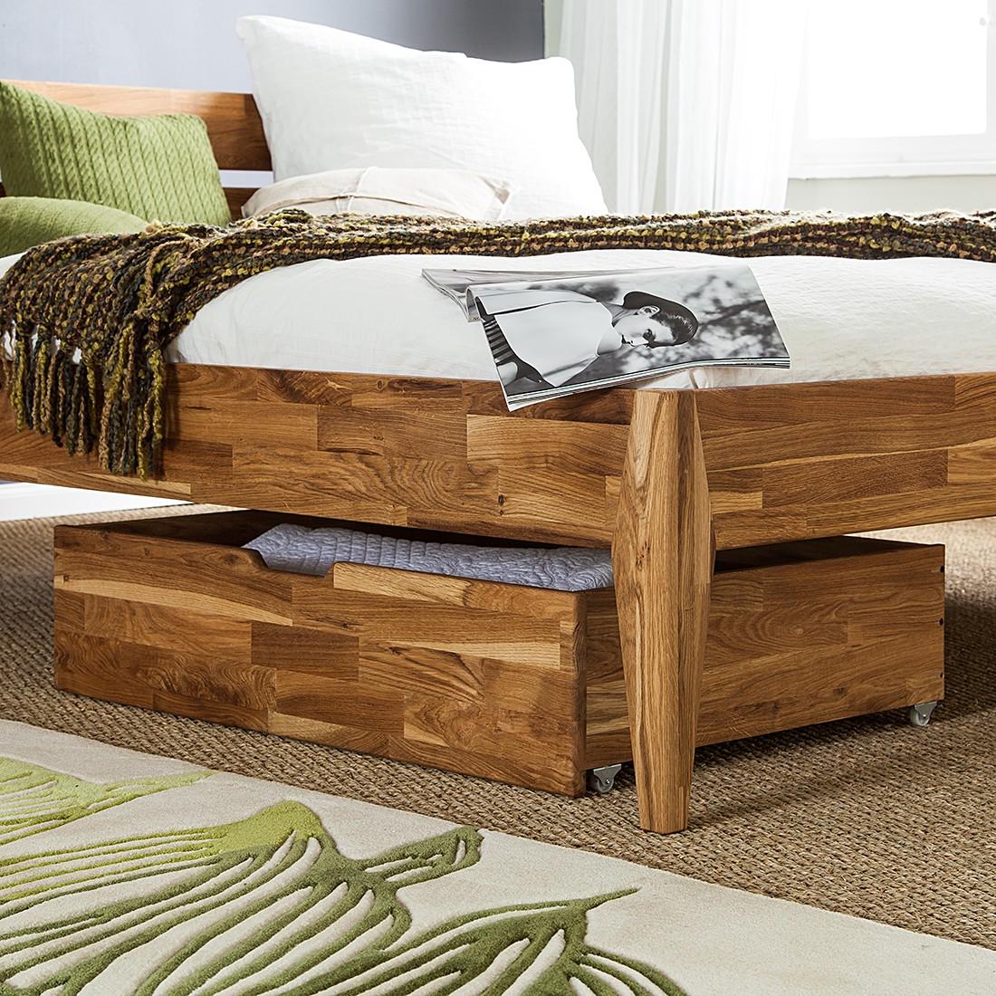 Coffre de lit Ares