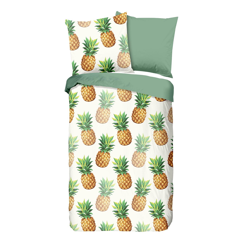 home24 Bettwaesche Ananas