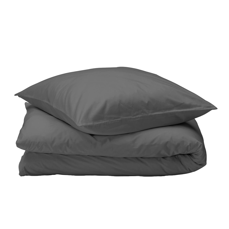 Bettwaesche Nuvola   Heimtextilien > Bettwäsche und Laken > Bettwäsche-Garnituren   Grau   Textil   twentyfour