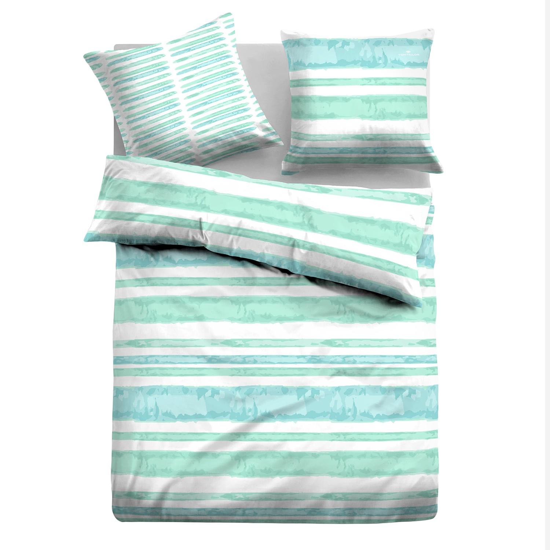 home24 Bettwaesche Zaandam | Heimtextilien > Bettwäsche und Laken > Bettwäsche-Garnituren | Textil | Tom Tailor