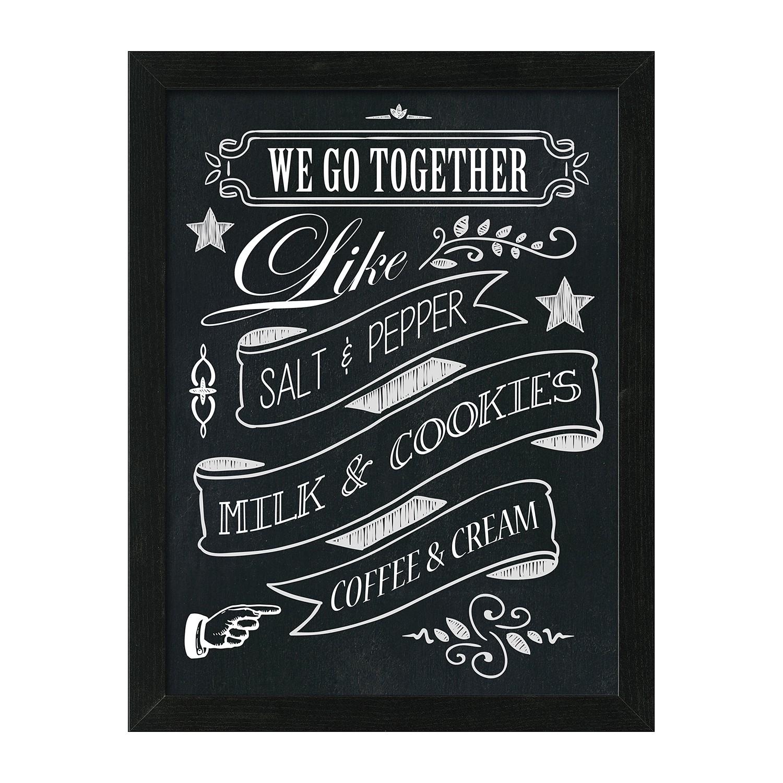 Bild We Go Together
