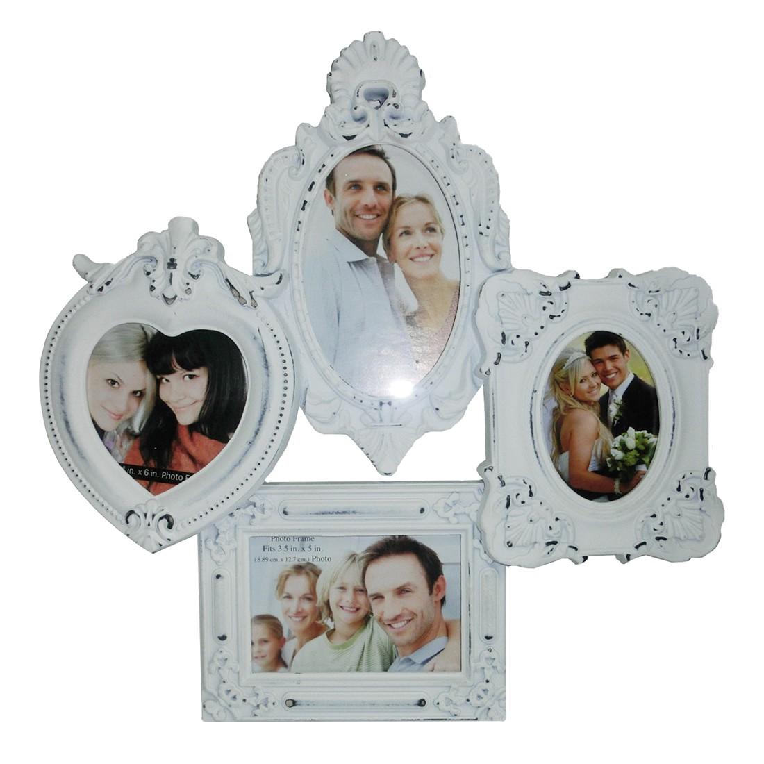 Bilderrahmen Family V