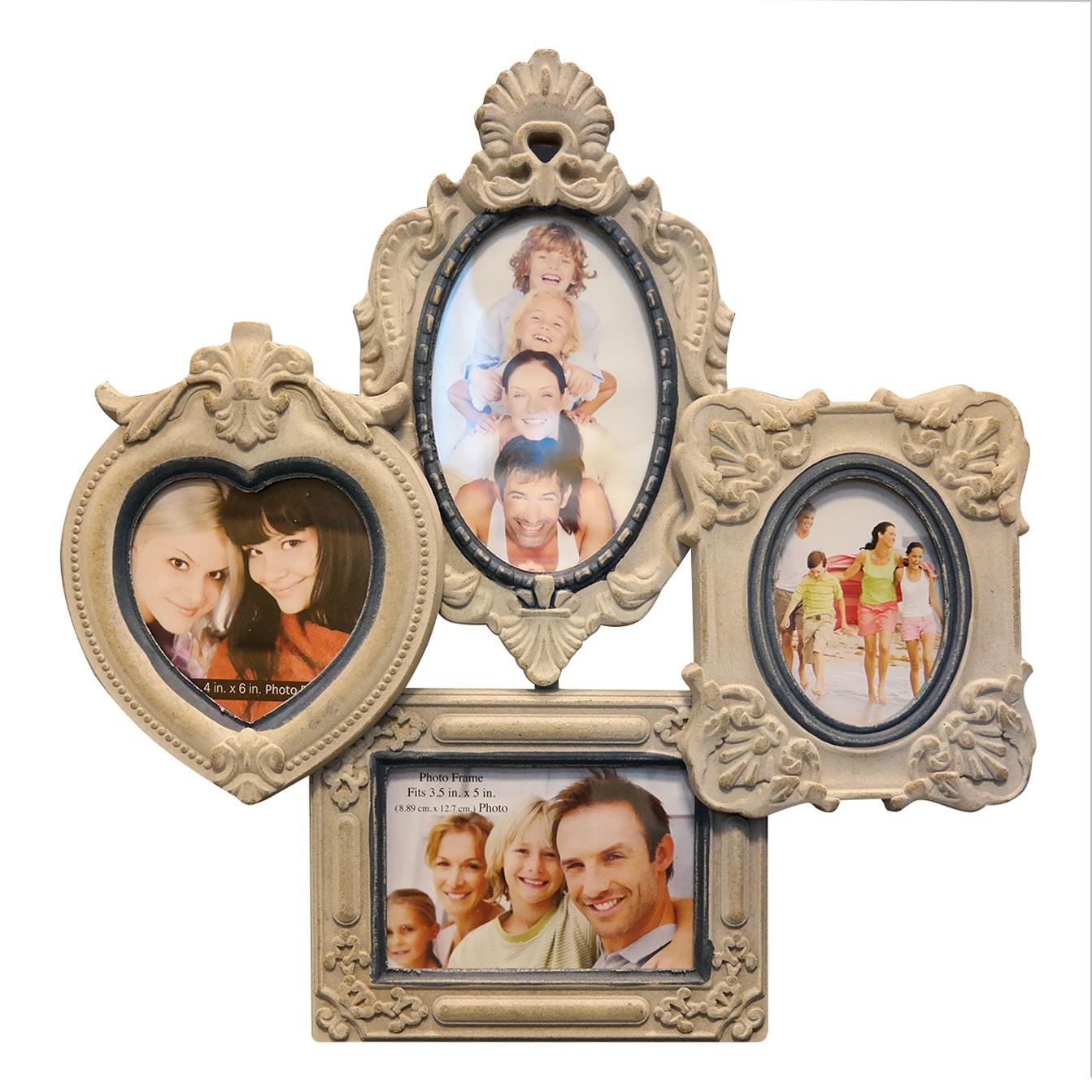 Bilderrahmen Family VI