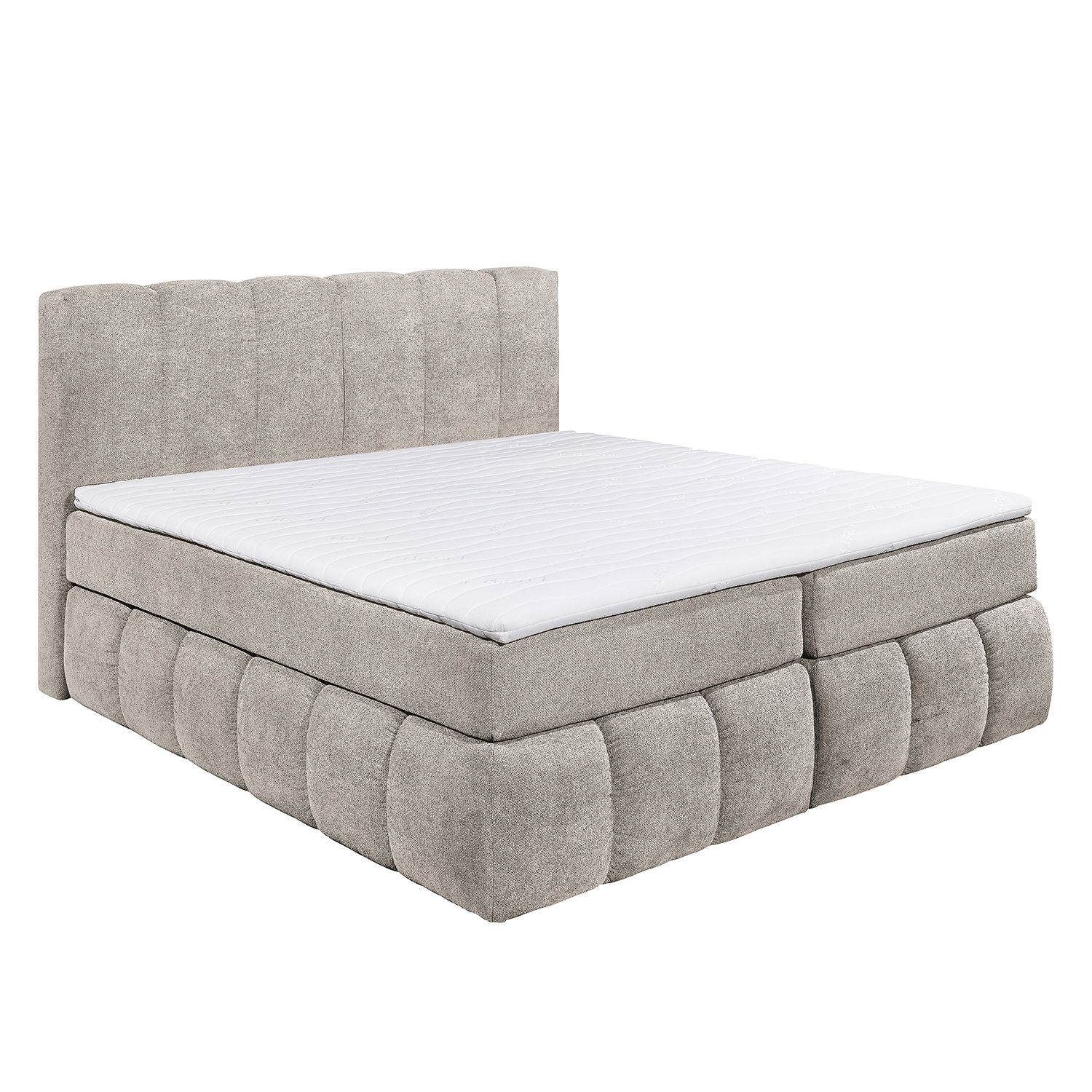 Lit boxspring Arville