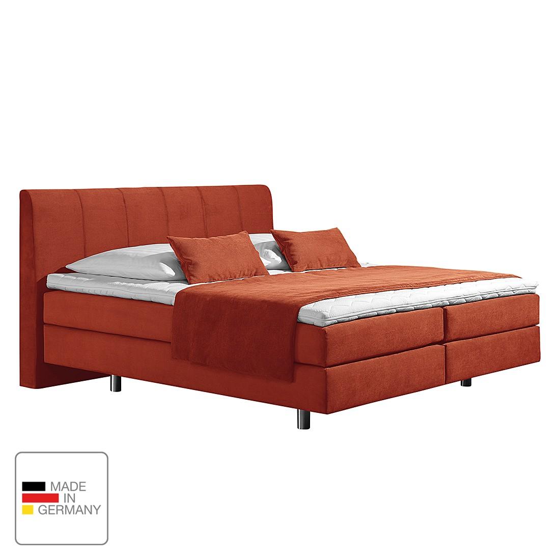 home24 Boxspringbett Baila | Schlafzimmer > Betten > Boxspringbetten | loftscape
