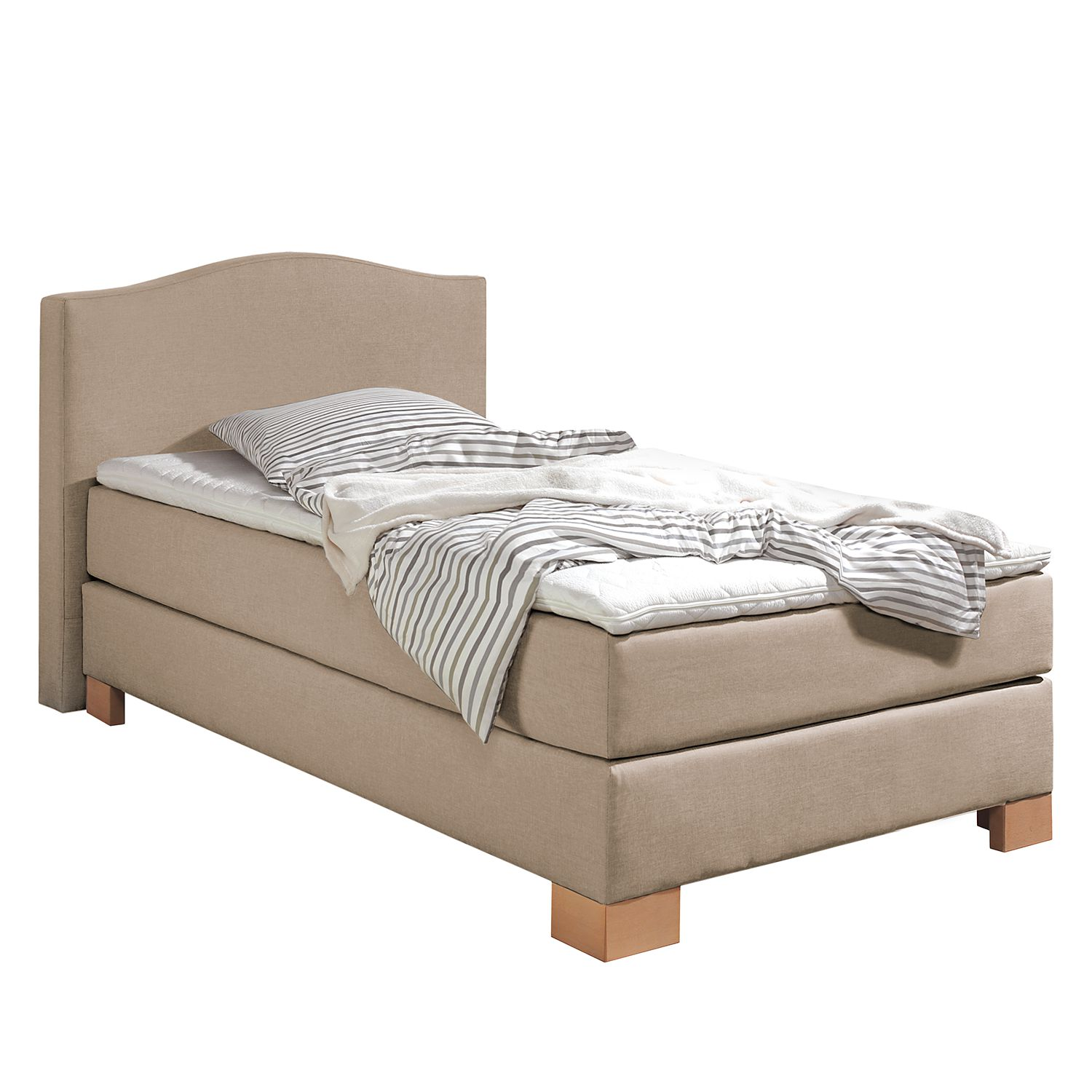 Boxspring Bottna