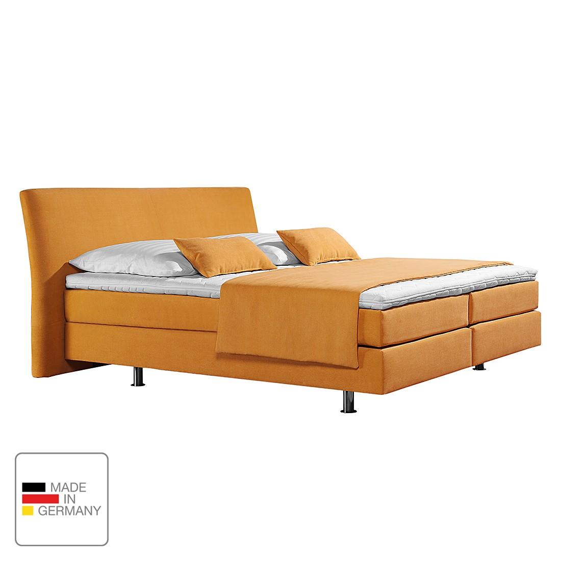home24 Boxspringbett Cadis | Schlafzimmer > Betten > Boxspringbetten | loftscape