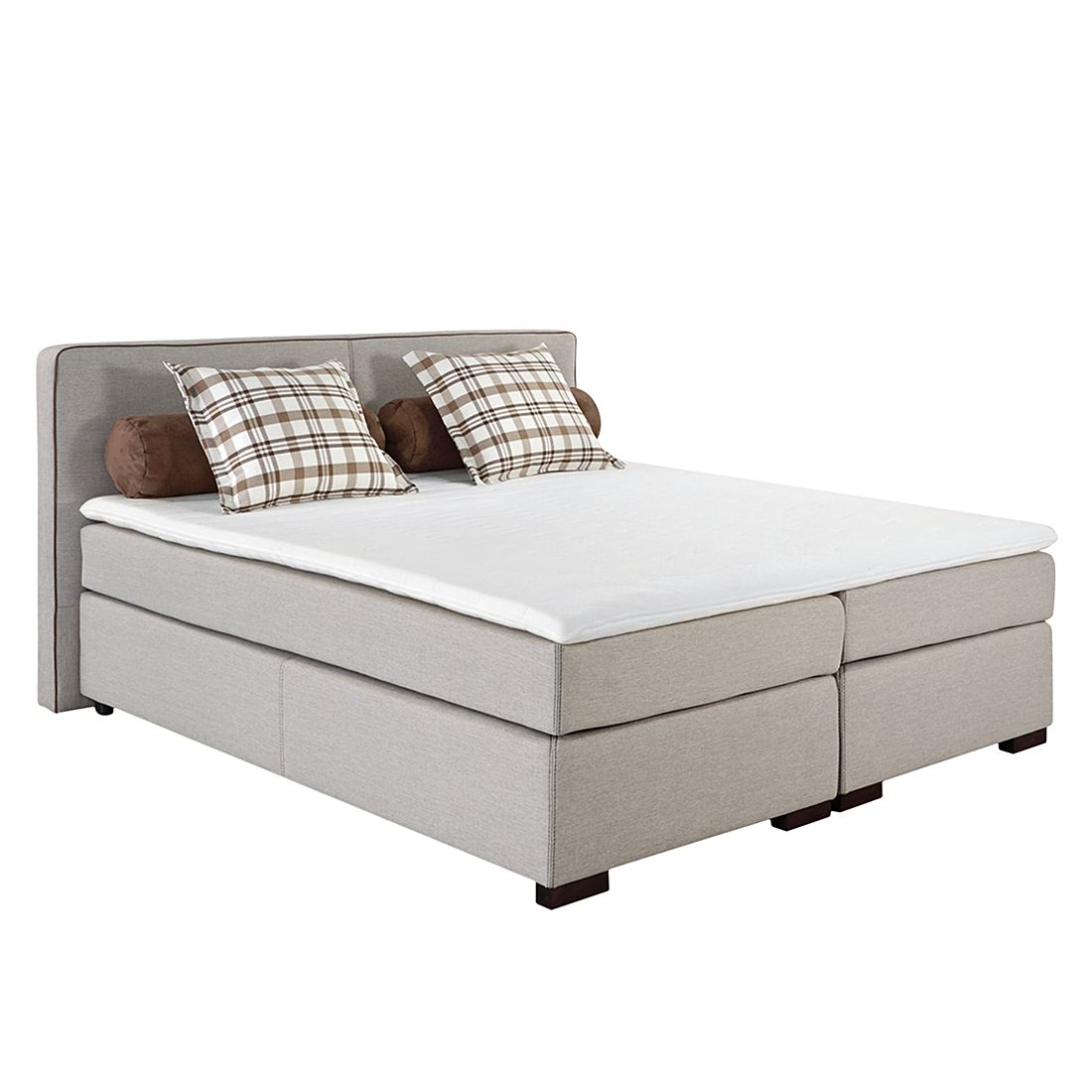 goedkoop Boxspring Darling incl. topper 140 x 200cm Home Design