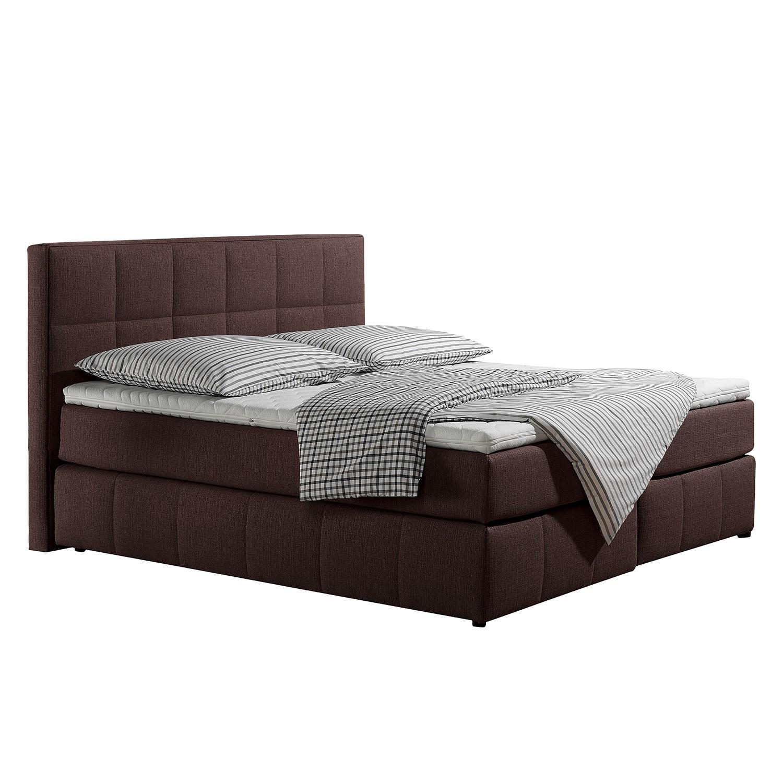 home24 Boxspringbett Lifford | Schlafzimmer > Betten > Boxspringbetten | loftscape