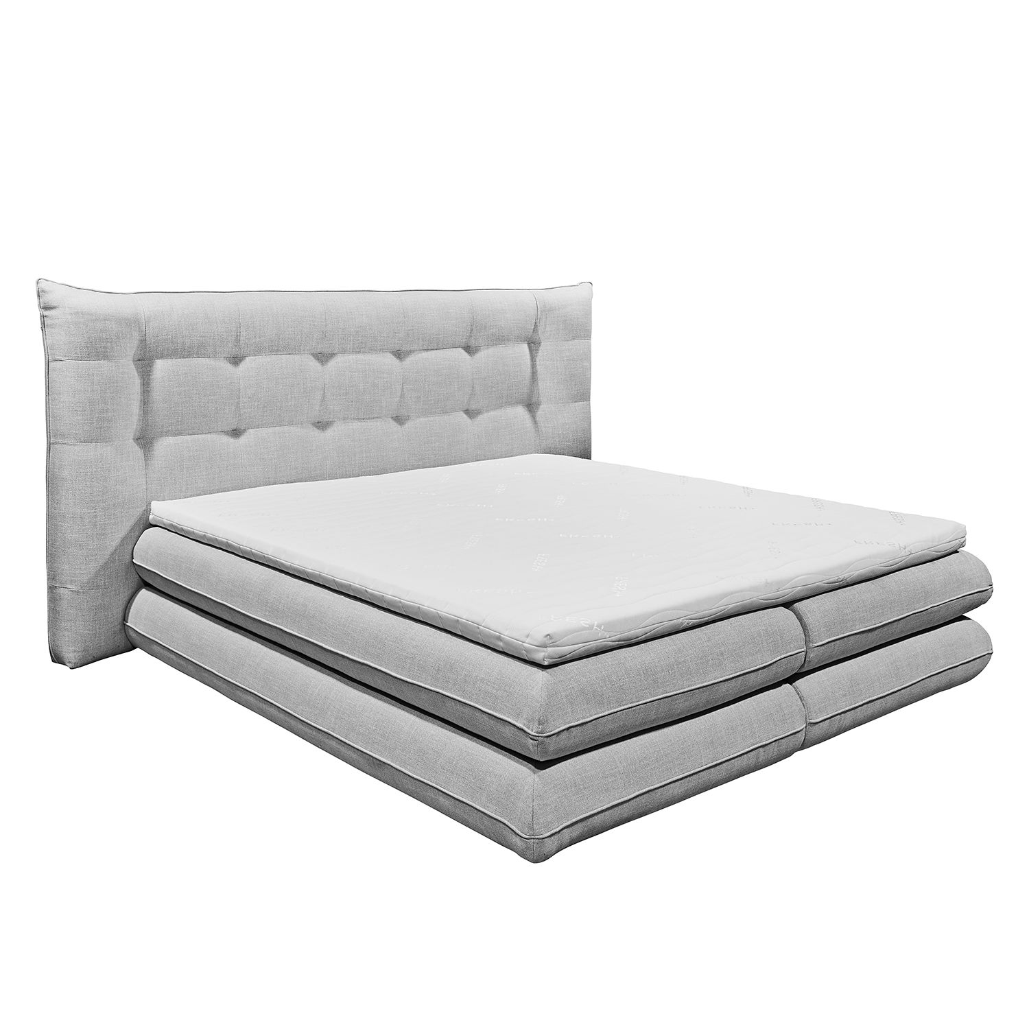 Lit boxspring Rolleston