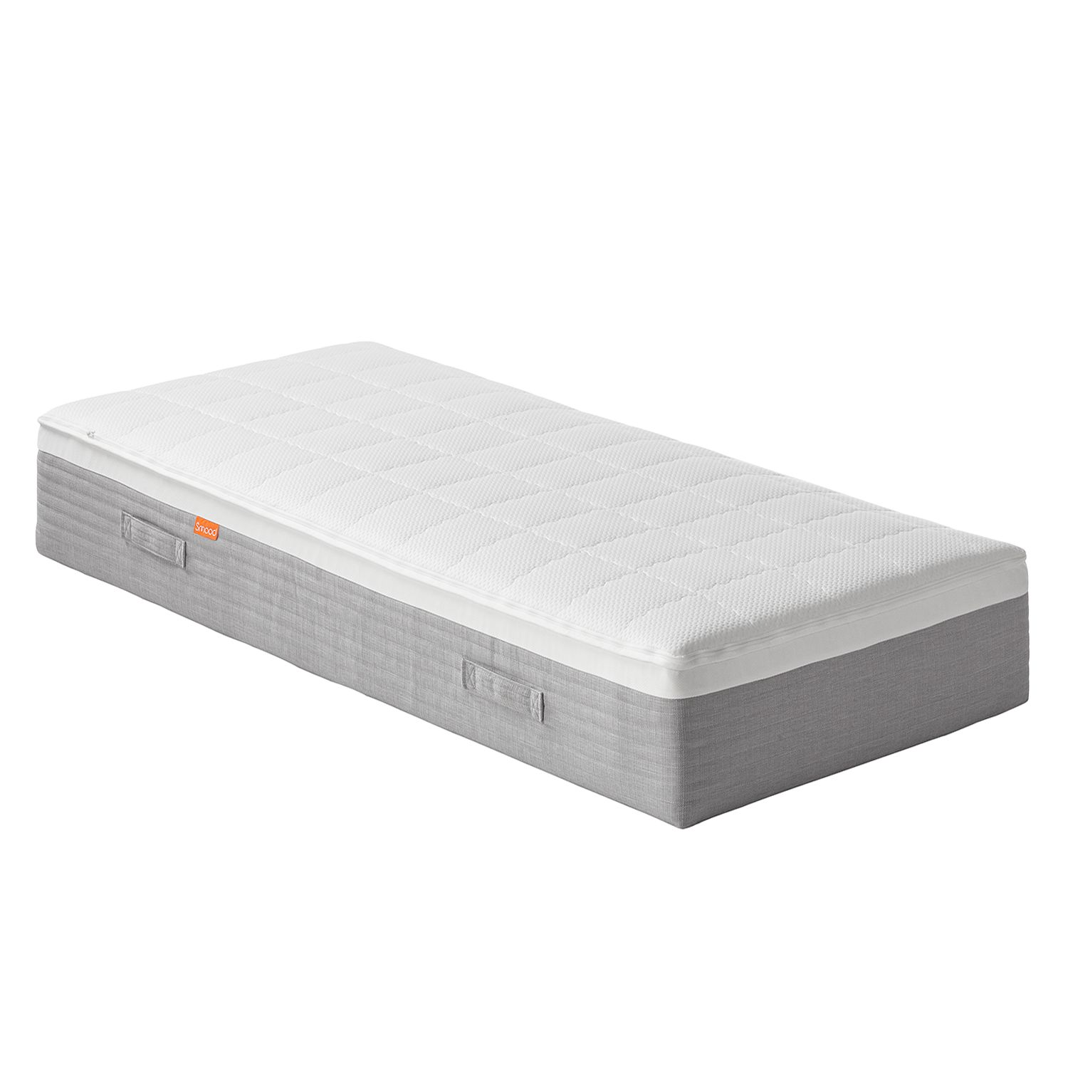 Boxspring-Wendematratze Smood Select - 90 x 200cm