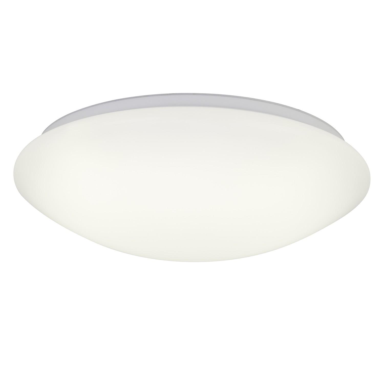 home24 LED-Deckenleuchte Brutus II
