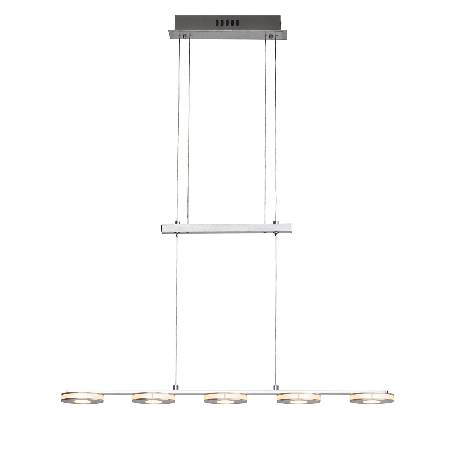 Suspension LED Crossing