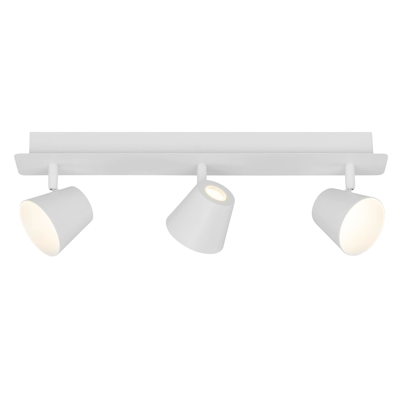 home24 LED-Deckenstrahler Torsion I