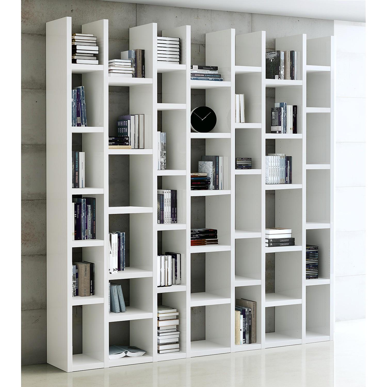 Bücherregal EMPORIOR II - Einrichtungsbeispiel