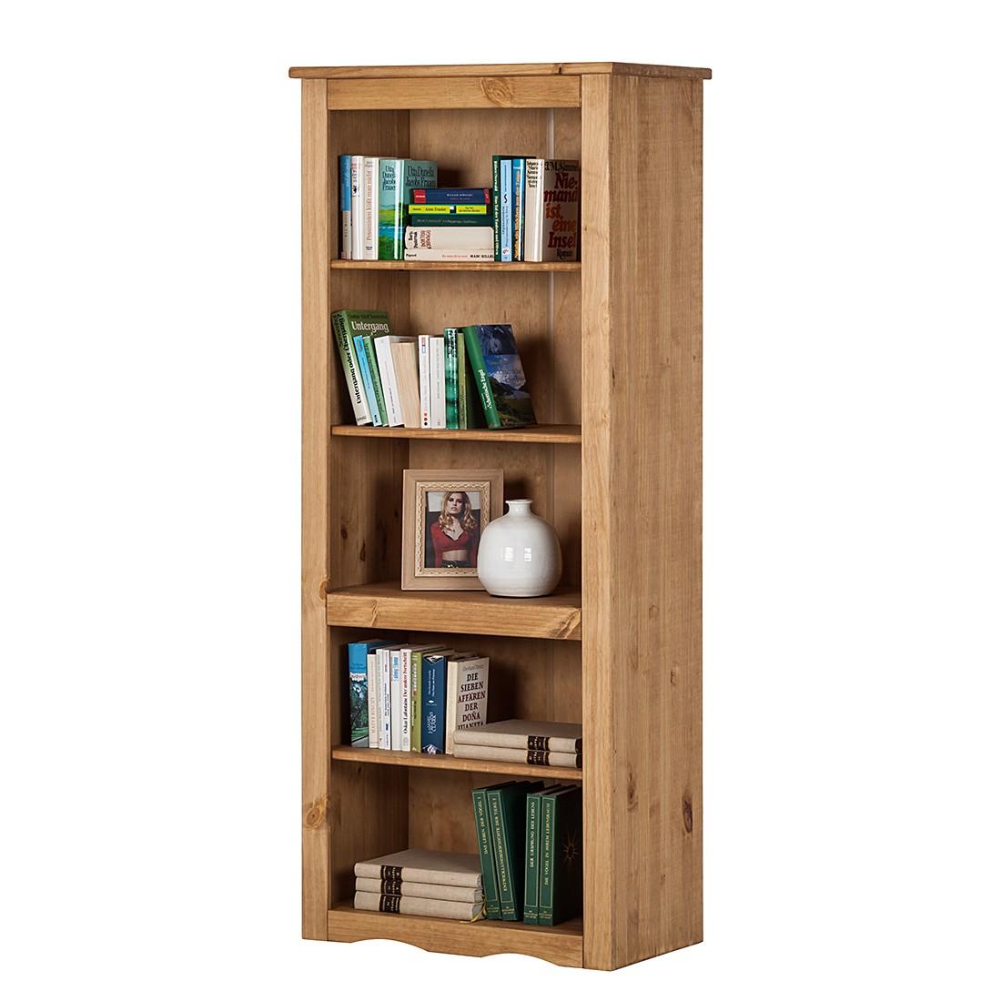 Bibliothèque Finca Rustica