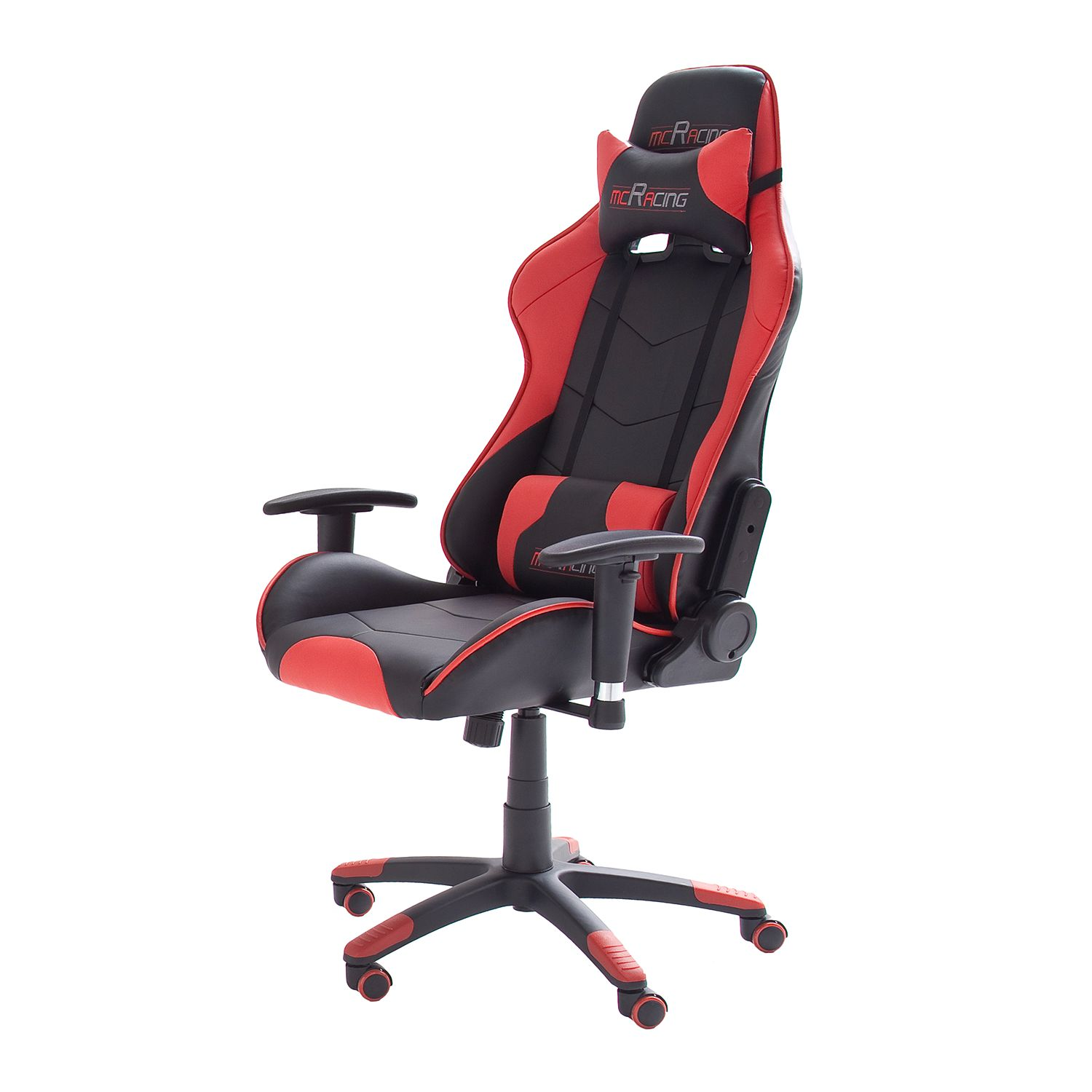 Gaming Chair mcRacer ll