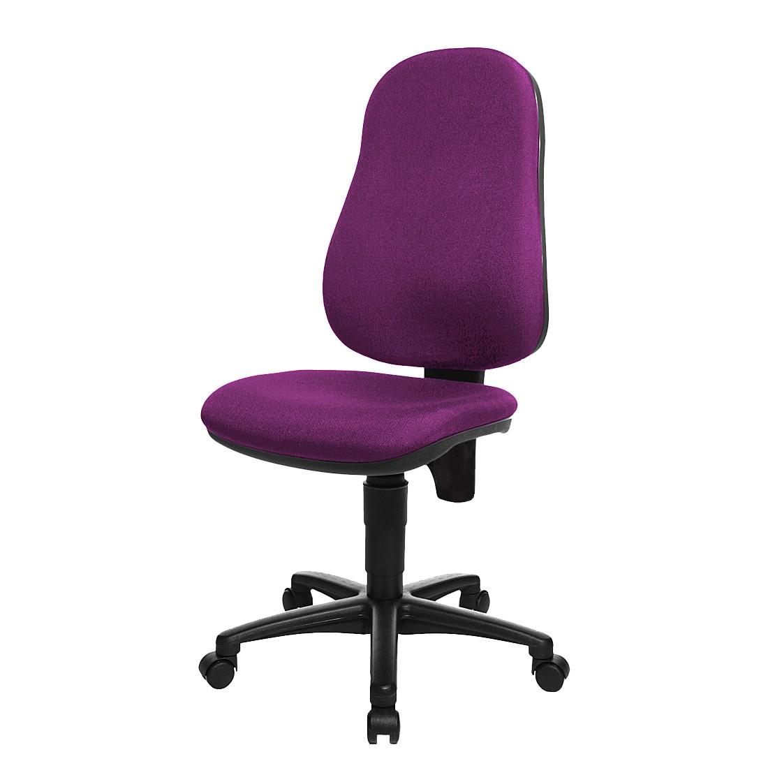 home24 Buerostuhl Point 60 | Büro > Bürostühle und Sessel  > Bürostühle | Topstar